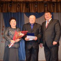 В Горно-Алтайске торжественно открыли месячник пожилого человека