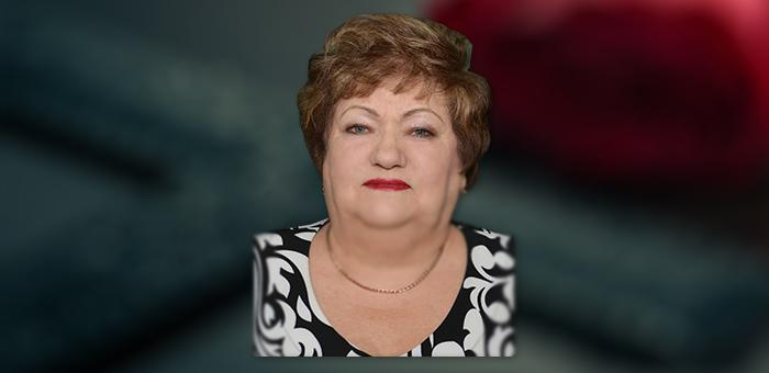 Умерла заслуженный работник образования Нелля Табакаева
