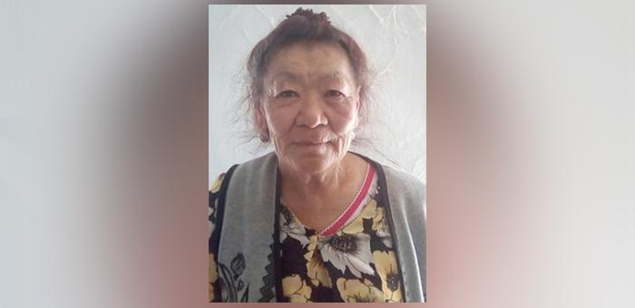 В Кош-Агачском районе пропала местная жительница