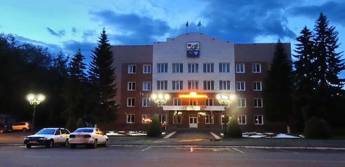 Горно-Алтайск готов к прохождению отопительного сезона