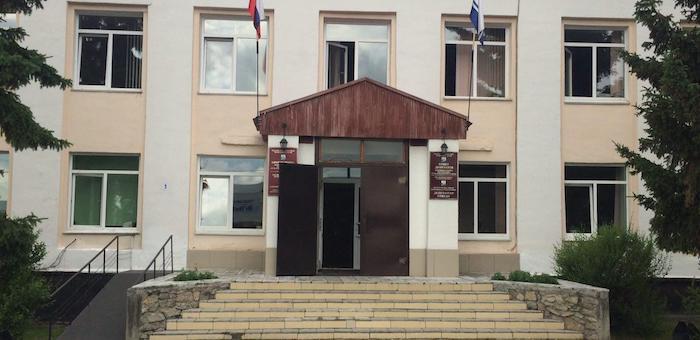 Семь человек претендуют на должность главы администрации Усть-Коксинского района