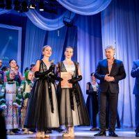 Театр танца «Феникс» триумфально выступил в Ярославле