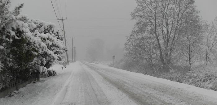 На Алтае ожидается резкое ухудшение погоды