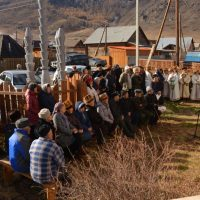 В Ело открыли памятную доску Манди Кульджину