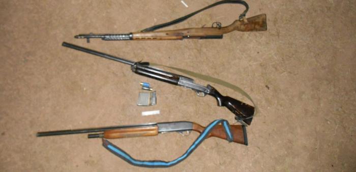 В убийстве трех аргали подозревается местный житель