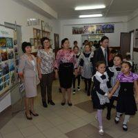 В трех селах Шебалинского района начнется строительство новых школ