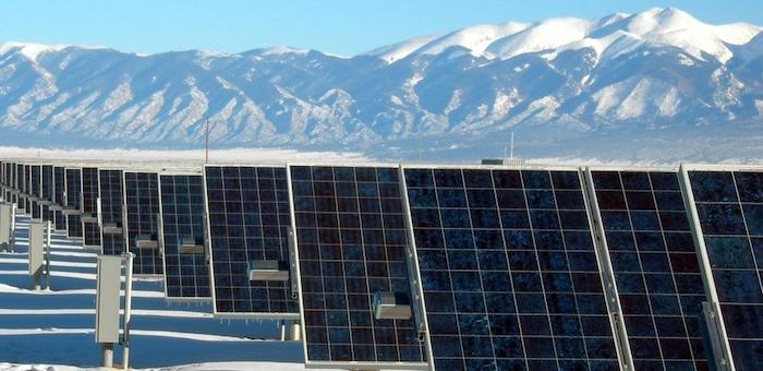 Новые солнечные станции Горного Алтая начали поставки электроэнергии в сеть