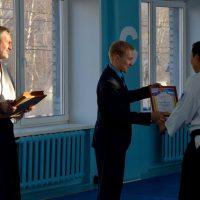 Республиканская федерация айкидо отмечает 15-летие