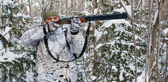 Барнаульский бизнесмен погиб на охоте в Чемальском районе