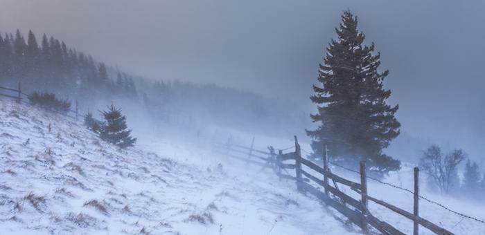 В высокогорье ожидается ухудшение погоды