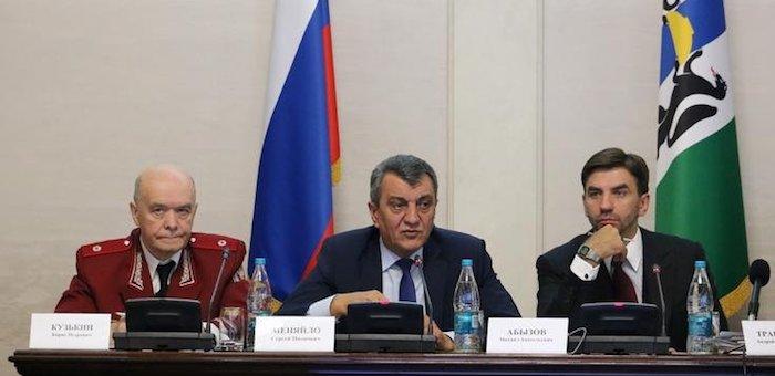 Полпред: Республика Алтай создала хорошие условия для привлечения инвестиций