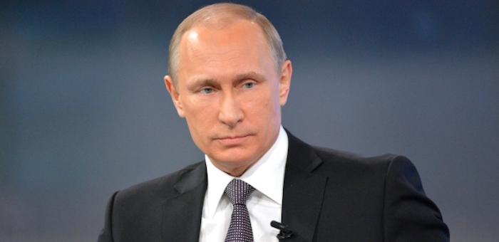 Алтайские единороссы единогласно поддержали выдвижение Путина