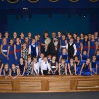 Участники Детского хора России с Алтая отправились в Москву
