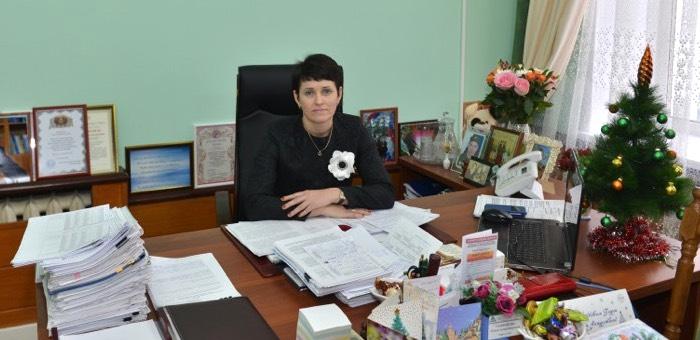 Ольга Сафронова вступила в должность главы городской администрации
