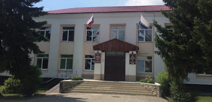 Борьбу за власть в Усть-Коксе продолжат два претендента