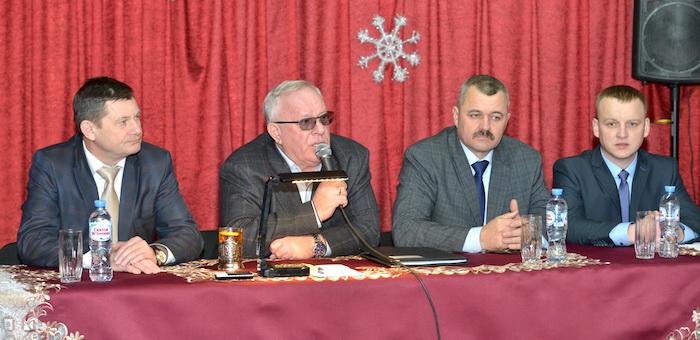 Глава республики встретился с жителями Иогача и Артыбаша