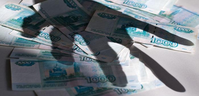 Доверчивый сельчанин отдал мошенникам почти 30 тыс. рублей