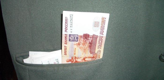 Условный срок за использование фальшивой купюры получил житель Горно-Алтайска