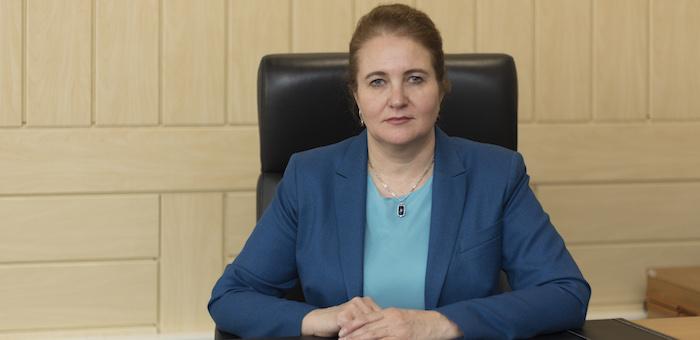 Руководителем Нацбанка назначена Надежда Донских