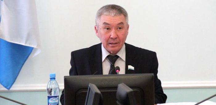 В Госсобрании обсудили законопроект об эпическом наследии