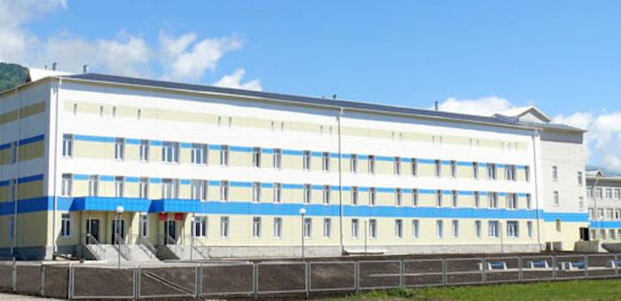 В Минздраве обсудили ситуацию в Усть-Коксинском районе