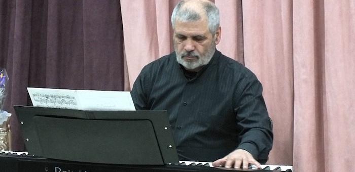 Музыкальный салон заработал в Национальной библиотеке