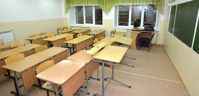 В Горно-Алтайске отменили занятия во всех школах