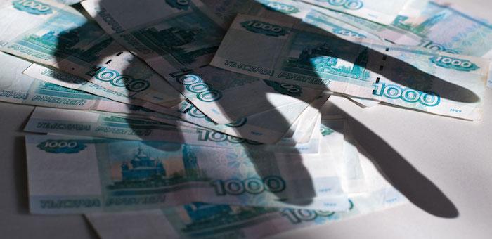 СУСК расследует дело о присвоении бюджетных средств в детском саду