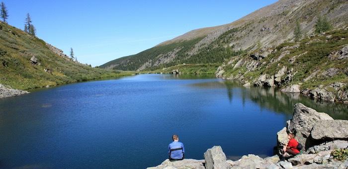 На Каракольских озерах планируют развивать цивилизованный туризм