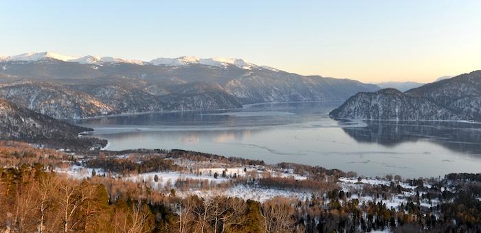 Горный Алтай вошел в число самых популярных туристических регионов России