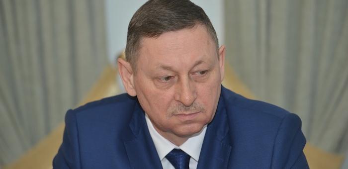 Анатолий Донской претендует на пост вице-премьера