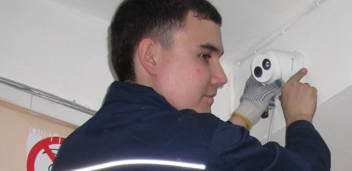 «Ростелеком» завершил работы по установке камер видеонаблюдения в Алтайском крае и Республике Алтай