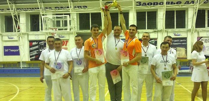 Два призовых места завоевали алтайские лучники в Бердске