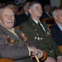 День защитника Отечества празднуют в Республике Алтай