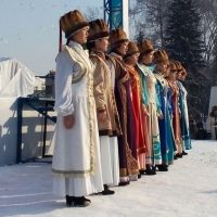 В Республике Алтай отметили Чага-Байрам