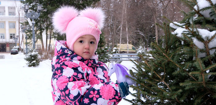 Кардиохирурги спасли трехлетнюю жительницу Горно-Алтайска