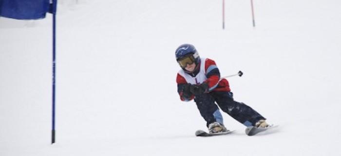 Шесть медалей завоевали алтайские горнолыжники в Горной Шории