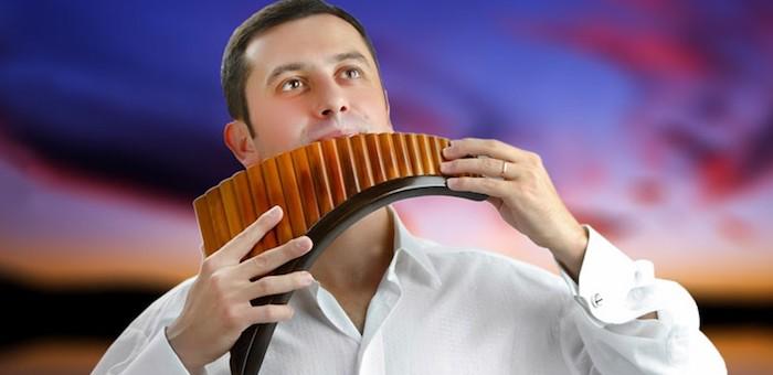 Молдавский музыкант и театр танца «Алтам» выступят в Горно-Алтайске 8 марта