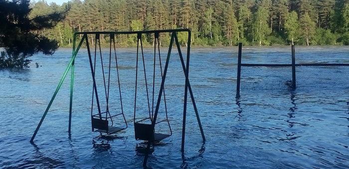 На Алтае готовятся к паводку