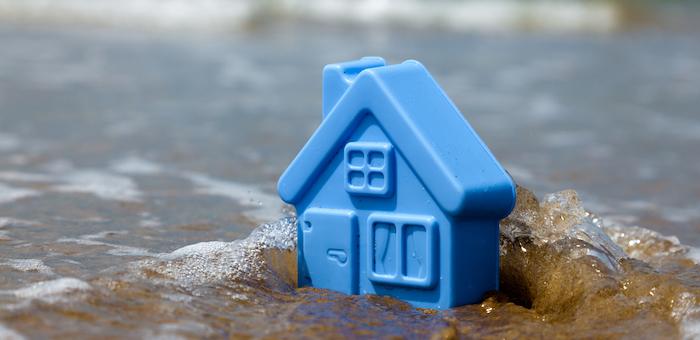 Какие меры принять, чтобы избежать затопления своего участка. Советы спасателей