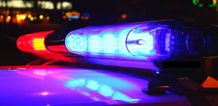 Полицейский на служебном автомобиле насмерть сбил женщину
