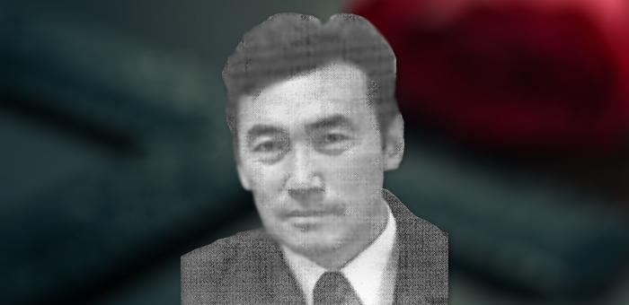 Ушел из жизни ветеран педагогического труда Виктор Кыпчаков