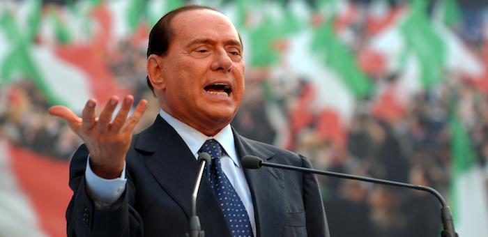 Алтайские панты помогли Берлускони успешно выступить на выборах в Италии