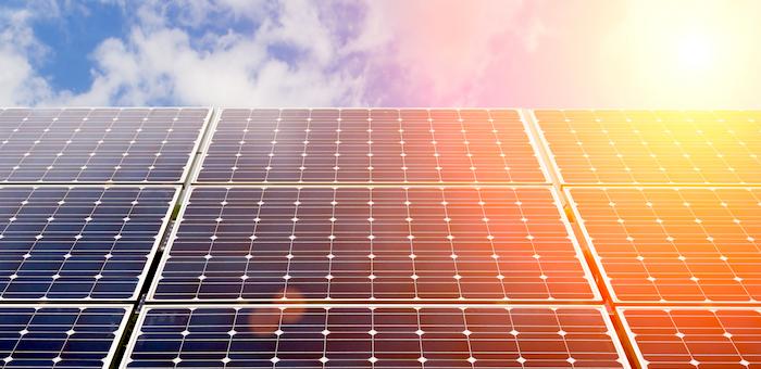 В Ине построят солнечную электростанцию