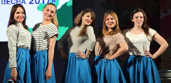 В Горно-Алтайске пройдет фестиваль студенческого творчества