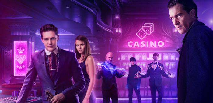 Ограбить казино с помощью магии: за гранью реальности