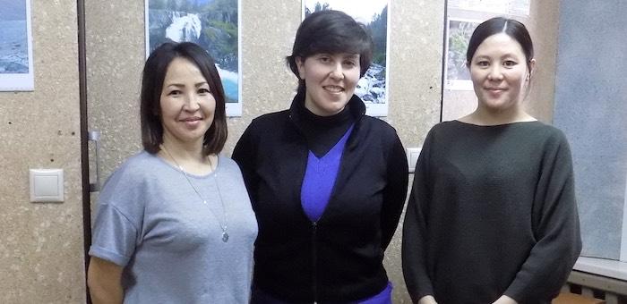 Университет Канадзавы будет сотрудничать с Катунским заповедником