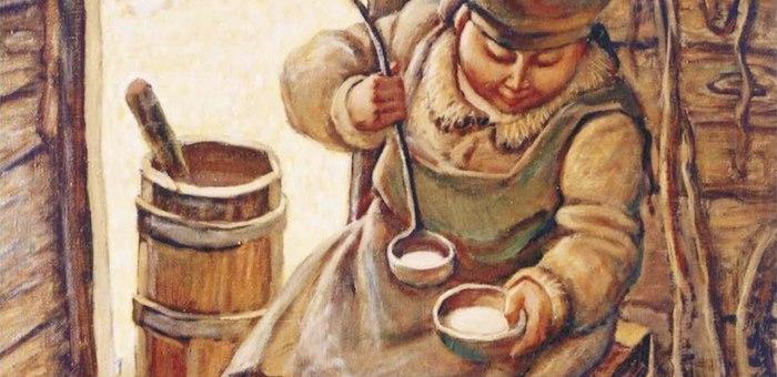 Разработаны техусловия для производства алтайских национальных молочных продуктов