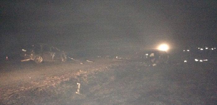 Житель Новосибирска погиб в ДТП в Чемальском районе