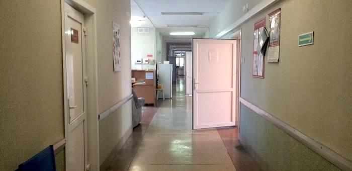 В Республиканской больнице сменится руководство